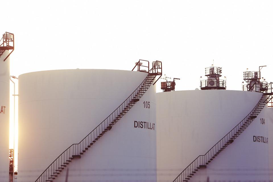 water management tank