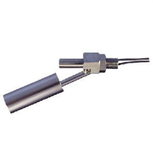 metal horizontal liquid level sensor