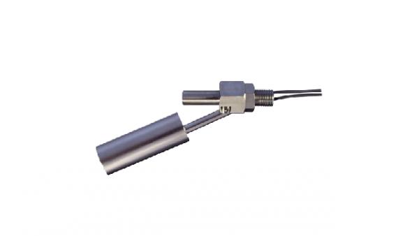metal horizontal liquid level sensor